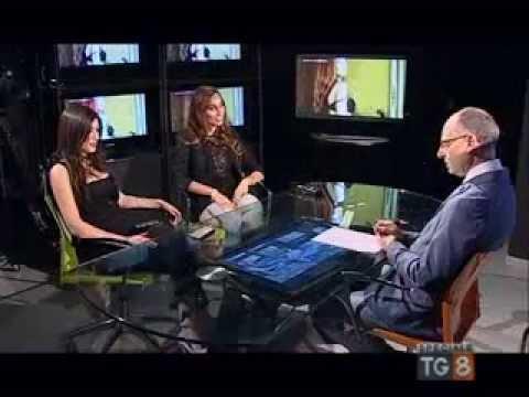 Antonello Zitelli intervista Vanessa Fichera e Floriana Lauritano