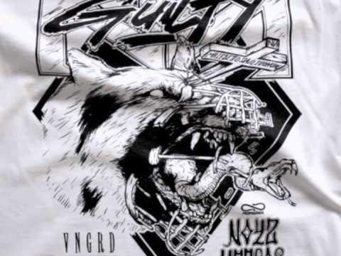 Noyz Narcos | Guilty | 11 - Guilty