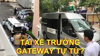 C.an thông tin về việc lái xe trường Gateway Hà Nội tự vâ'n