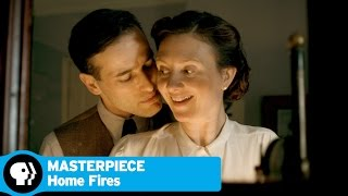 HOME FIRES on MASTERPIECE | The Final Season: Episode 4 Scene | PBS