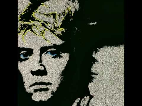 Roger Taylor - Masters Of War