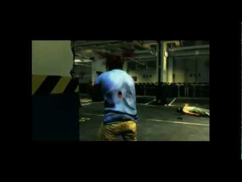 Pento Press Start : Max Payne 3