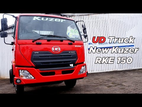 Video Profil Kuzer RKE 150