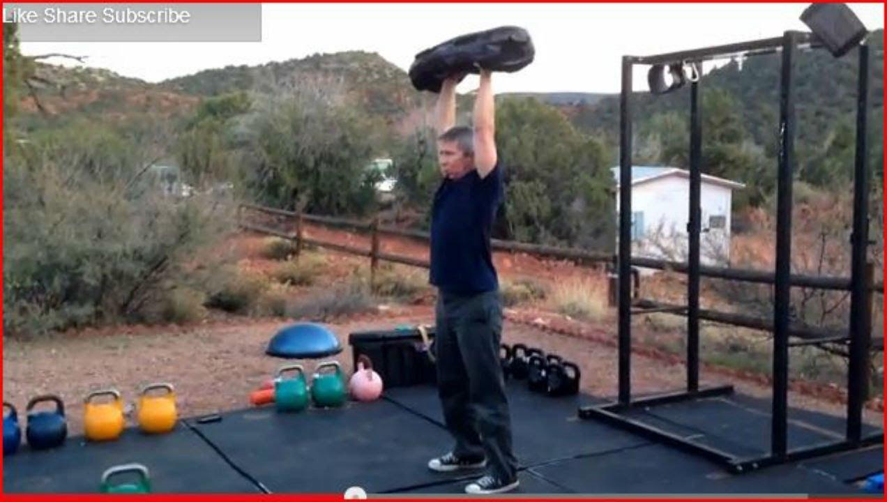 Trening for maksimal Fitness