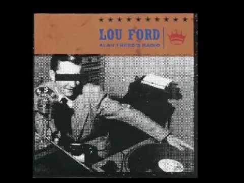 Lou Ford - Storz Bar
