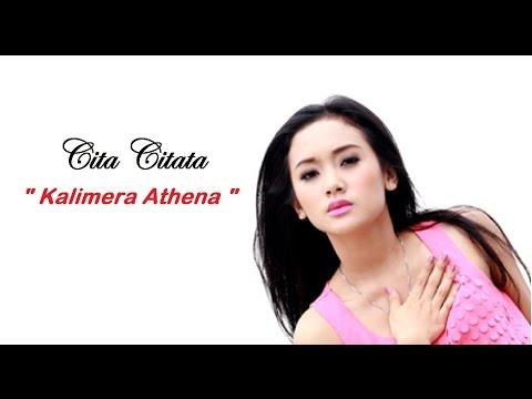 Download Lagu Cita Citata - Kalimera Athena   Video Lyric HD MP3 Free