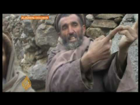 US air raid fuels Afghan anger - 27 Jan 09