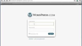 Как создать собственный блог на wordpress + бесплатный хостинг и домен