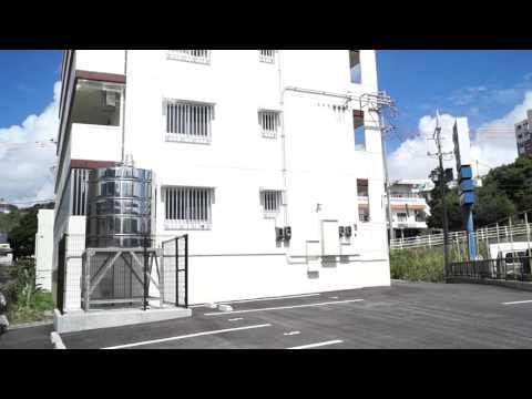 沖縄市高原 1LDK 5.2万円 マンション