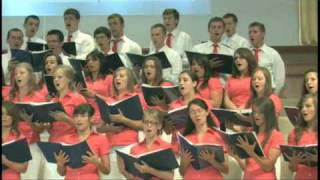 Gloria- Sulamita Youth Choir