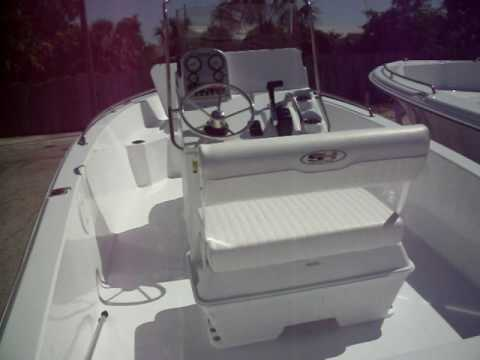 Triton 177 010.AVI. 0:57. The Triton Series exemplifies what Sea Hunt Boat ...