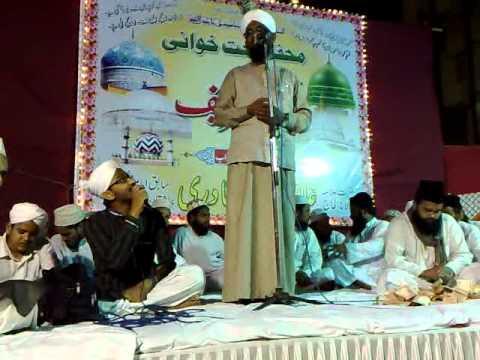 Taiba Ke Jaane Wale - Qari Rizwan (Part 88)