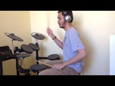 Gita Gutawa - Ayo Come On (Drum cover by Hafiz)