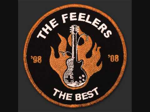 Feelers - As Good As It Get