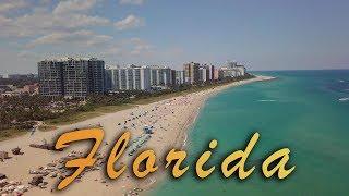 Miami | Key West, Florida Travel Video