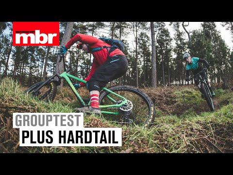 Plus Hardtail Grouptest   Mountain Bike Rider