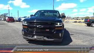 2018 Chevrolet Silverado 1500 Diamond Hills Auto Group - Banning, CA - Live 360 Walk-Around Inventor