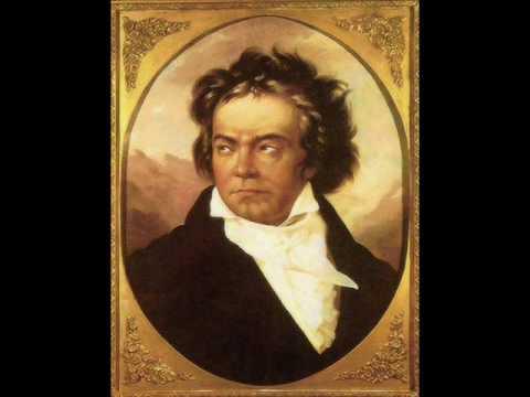 Beethoven - Symphony No.7 In A Major Op.92 - II, Allegretto