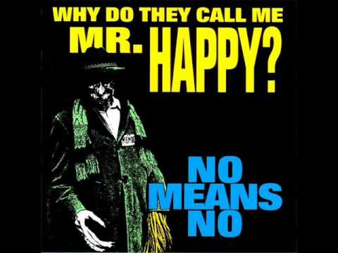 Nomeansno - I Need You