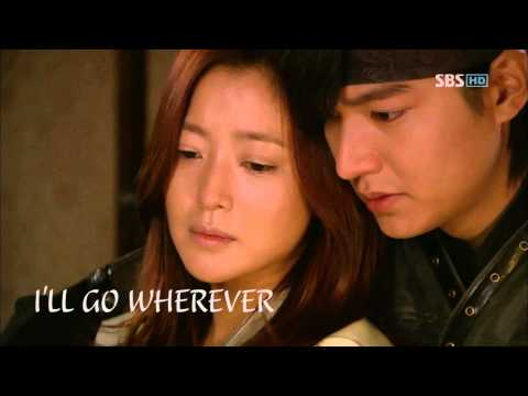 Faith  신의 Korean Drama Mv - Wherever You Will Go - Hd video