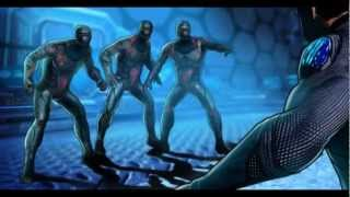 Ra One game intro trailer