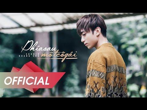 Phía Sau Một Cô Gái - Soobin Hoàng Sơn (Official Music Video 4K) | soobin
