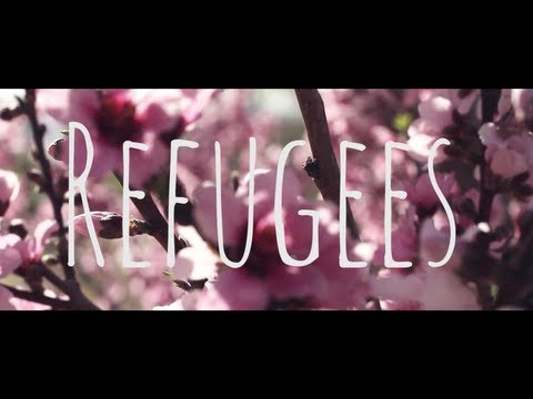 The New Limb - Refugees