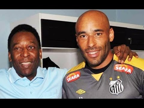 Pele's Son Sentenced to 33 Years in Jail for Laundering