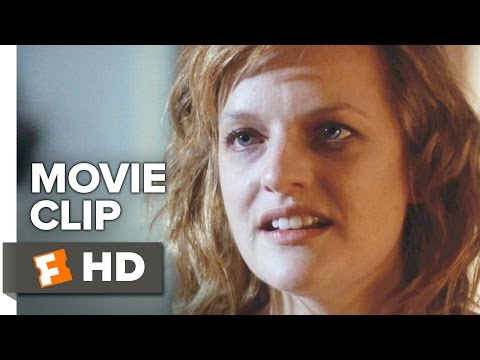 Queen of Earth Movie CLIP - A World Like This (2015) - Elisabeth Moss Movie HD