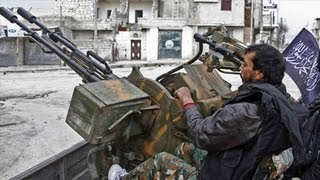 US Arming Syrian Rebels Likely to Inflame Already Bloody Conflict