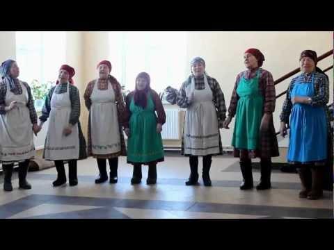 Бурановские бабушки - Италмас
