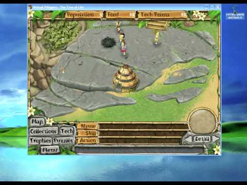 Cheat Engine Haqu Cheatengine Virtual Villagers