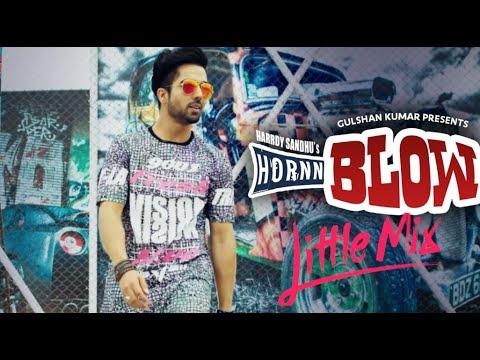 Horn Blow Remix   2016   Latest Punjabi Song  Hardy Sandhu   KS Multani thumbnail