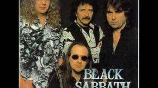 Watch Black Sabbath Rusty Angels video