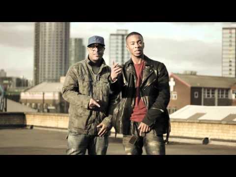 Donae'o – Big Ben (Preditah Remix feat. Scrufizzer & Mz Bratt) | UKG, Grime, Rap