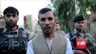 Raziq Deploys Security Forces To Ensure Kandahar-Uruzgan Highway's Safety