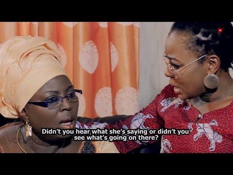 Omije Opo Latest Yoruba Movie 2017 Drama Starring Femi Adebayo | Liz Dasilva