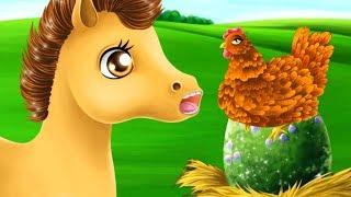 Princess Horse Club 3 - Clean up Beauty Unicorn Care & Royal Pony Pet