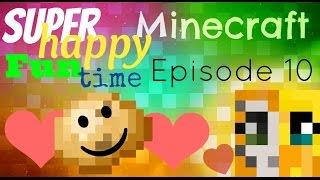 Minecraft PC - Super Happy Fun Time ~ Get A PETATO! ~ [10]