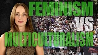 Feminists ignore FGM but protest Trump