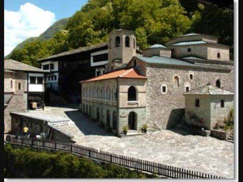 Vaska Ilieva- Zemjo Makedonska and pictures of beautifull Macedonia