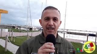 la sicurezza in mare per il diportista. - Porto Levante