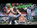 GRAFFITI vs SKATEBOARDING   13 -