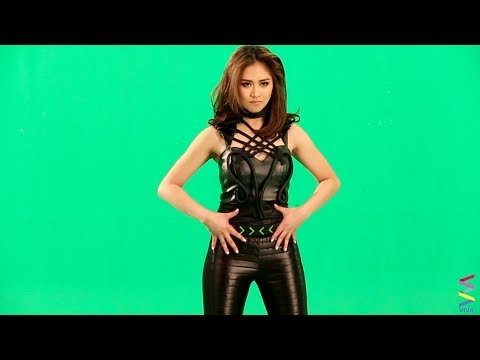 Sarah Geronimo Never-before-seen Sexy Dance Video! [must-watch!] video