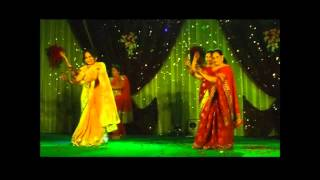 Naina Ra lobhi - Choreographed by - Gagan Bhatt