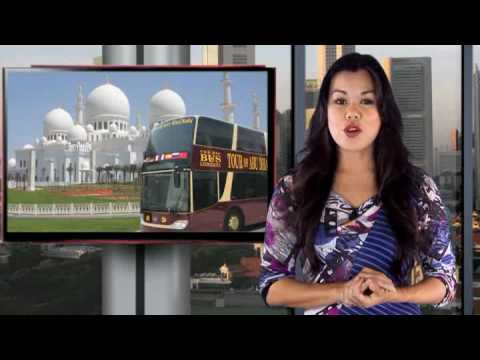 TDTV Asia Daily Travel News Wednesday July 28, 2010