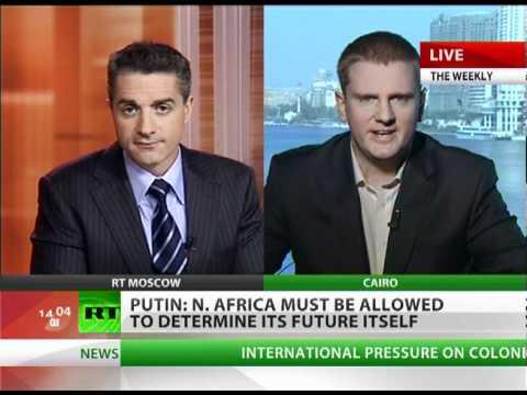 UN tough on Gaddafi as Libya torn apart by violence
