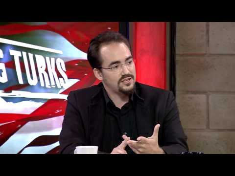 Peter Joseph and Cenk Uygur: The Zeitgeist Movement Interview TYT