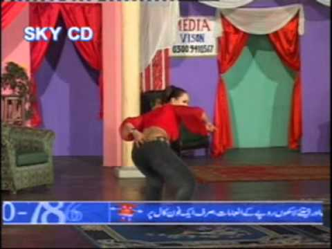 Kabhi Ar Kabhi Par - Nargis Stage Mujra Dance New :http://desi-video-maza.blogspot.com