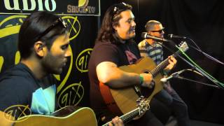 "Download Lagu Iration :: ""Falling"" :: 91X X-Sessions Gratis STAFABAND"